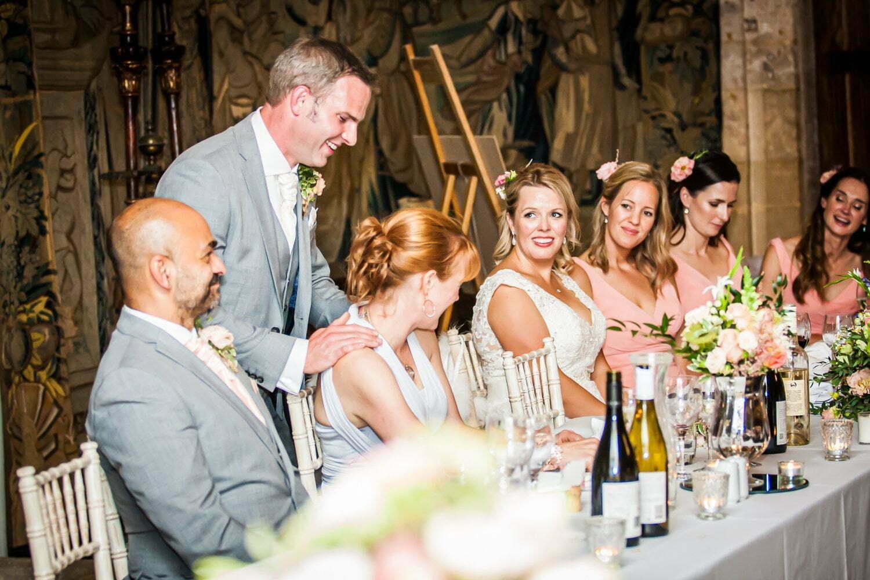 Berkeley Castle Wedding KR 172