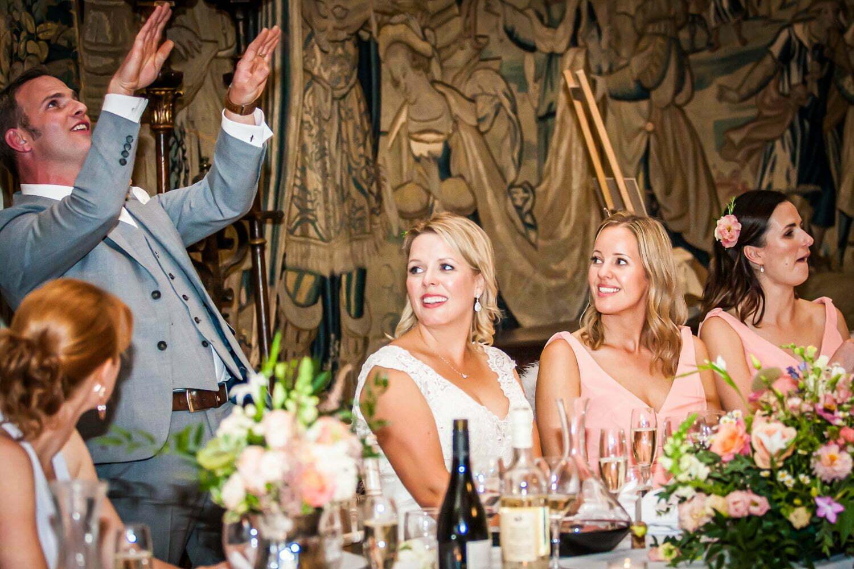 Berkeley Castle Wedding KR 174