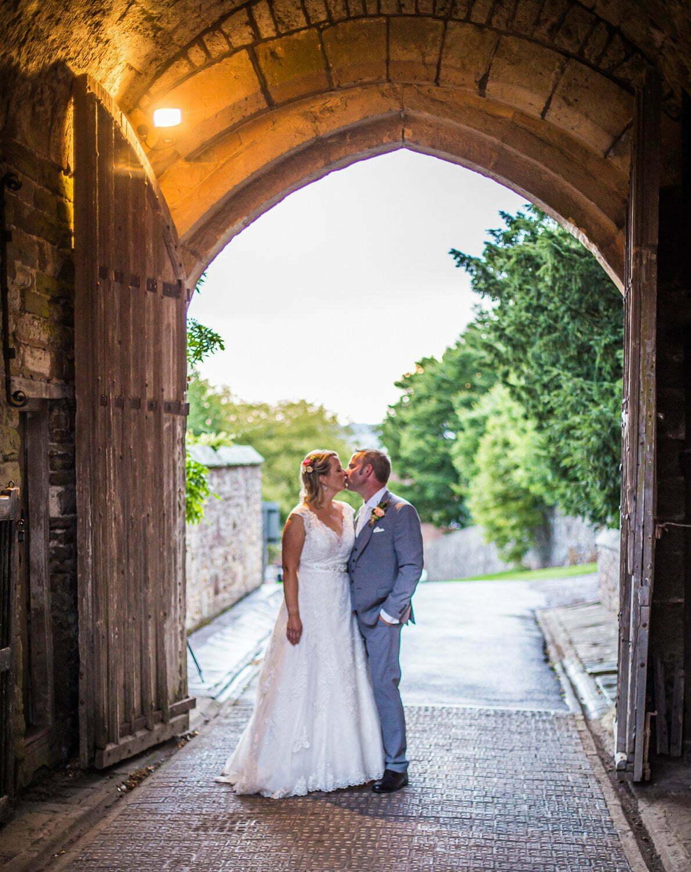 Berkeley Castle Wedding KR 183