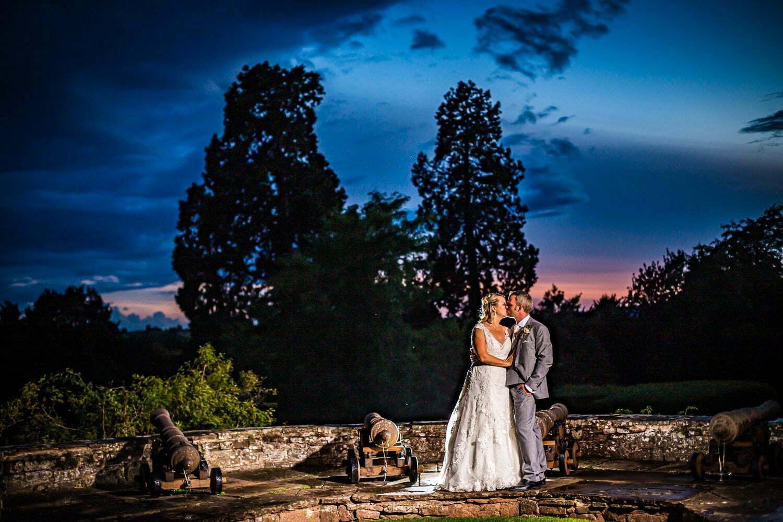 Berkeley Castle Wedding KR 188