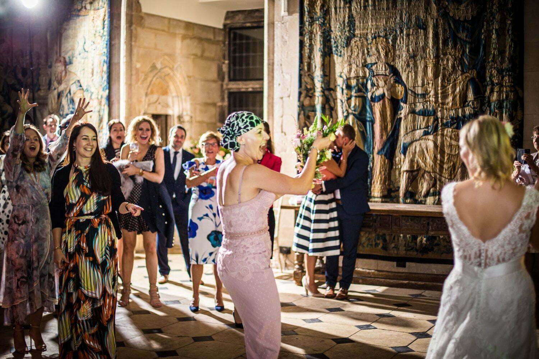 Berkeley Castle Wedding KR 203