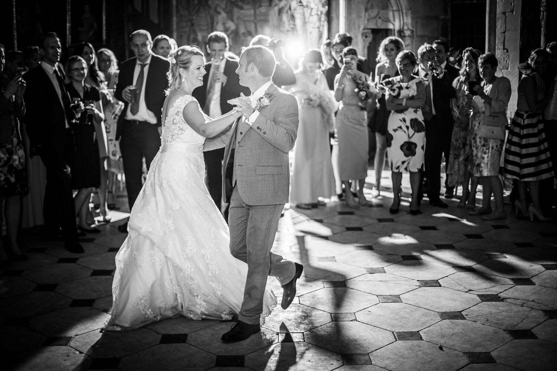 Berkeley Castle Wedding KR 205