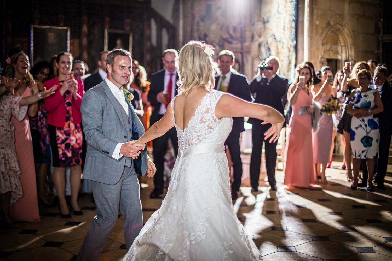Berkeley Castle Wedding KR 206