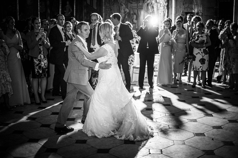 Berkeley Castle Wedding KR 207