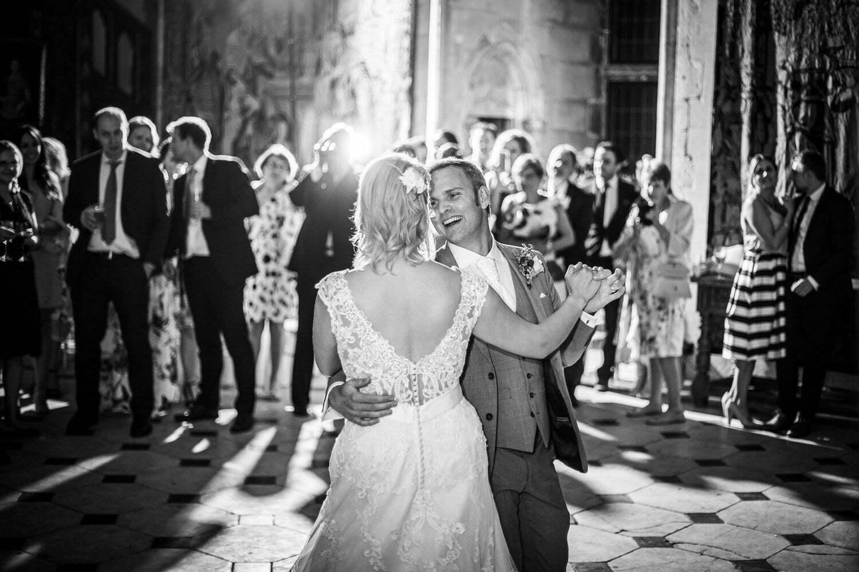Berkeley Castle Wedding KR 208