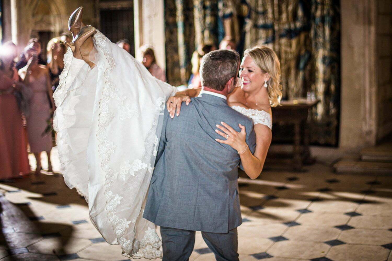 Berkeley Castle Wedding KR 209