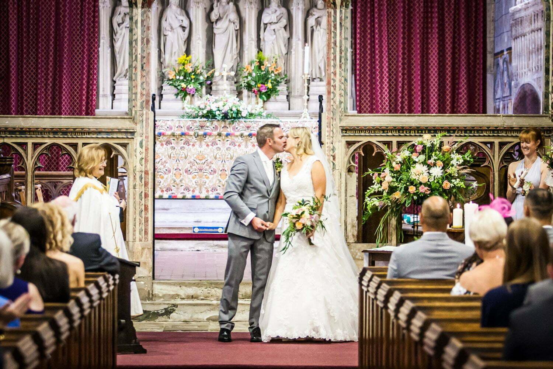 Berkeley Castle Wedding KR 69