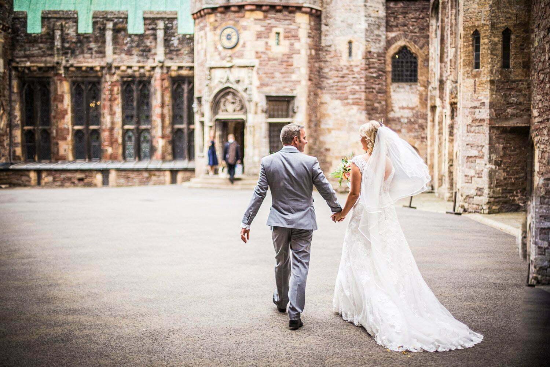 Berkeley Castle Wedding KR 87