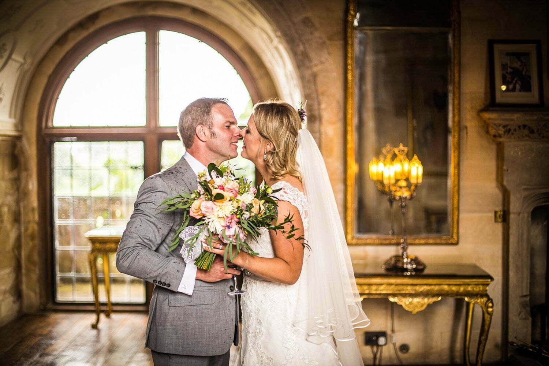 Berkeley Castle Wedding KR 88