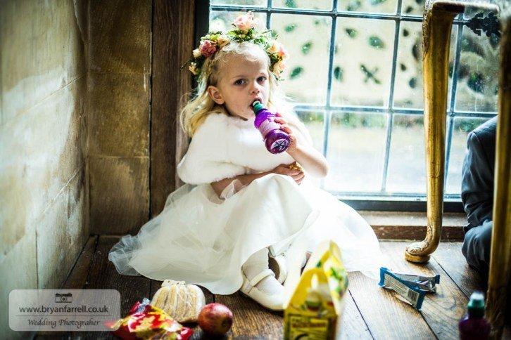 Berkley Castle Wedding 104