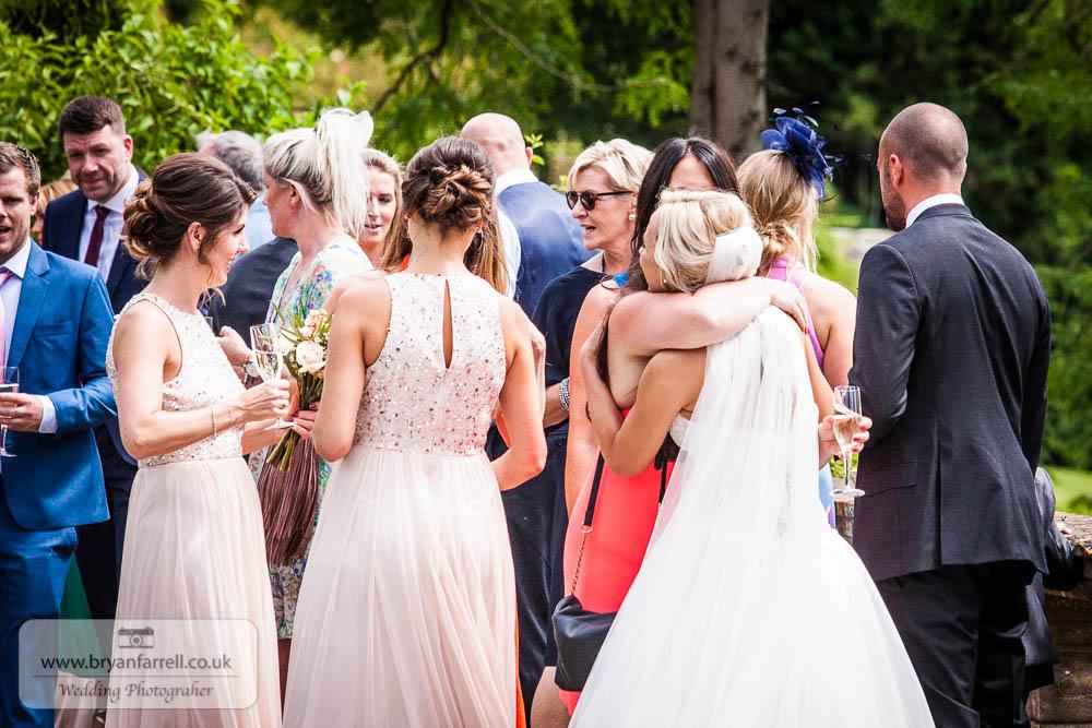 Berkley Castle wedding CA 101