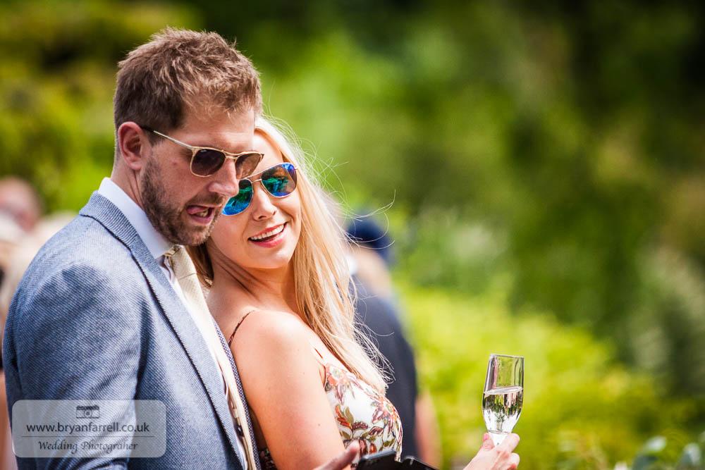 Berkley Castle wedding CA 103