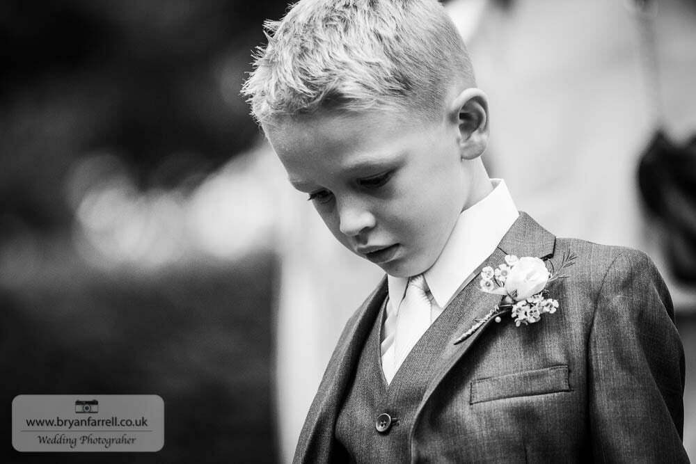 Berkley Castle wedding CA 104
