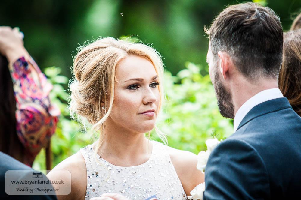 Berkley Castle wedding CA 112