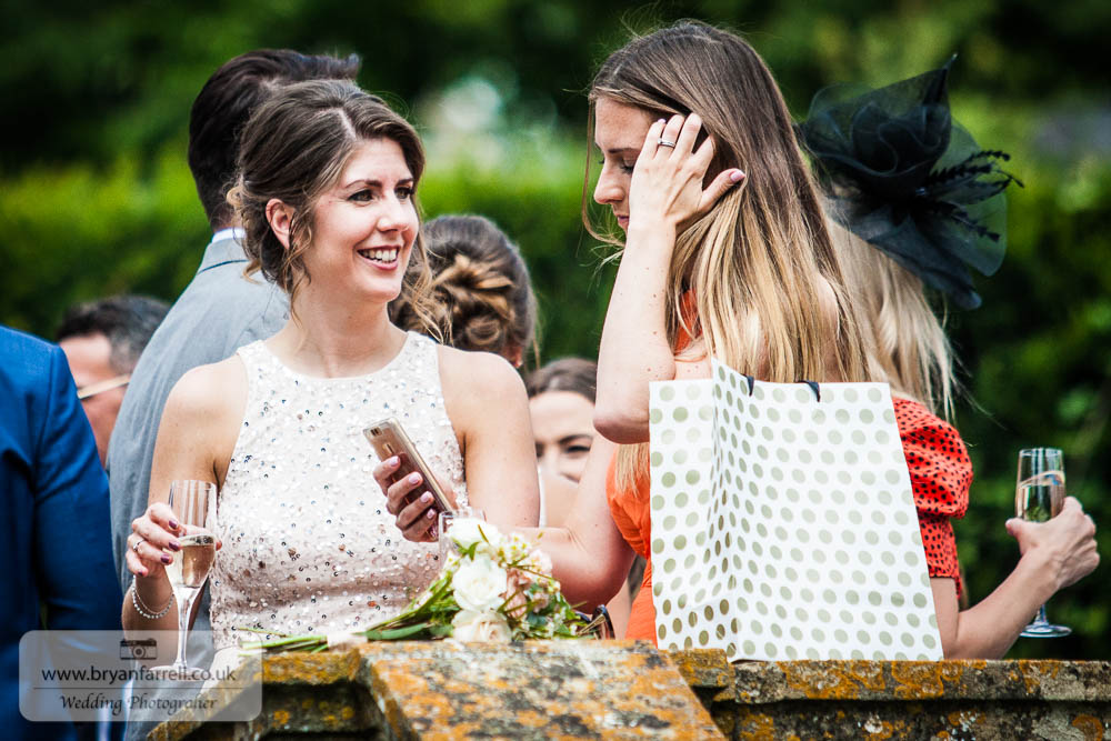 Berkley Castle wedding CA 118