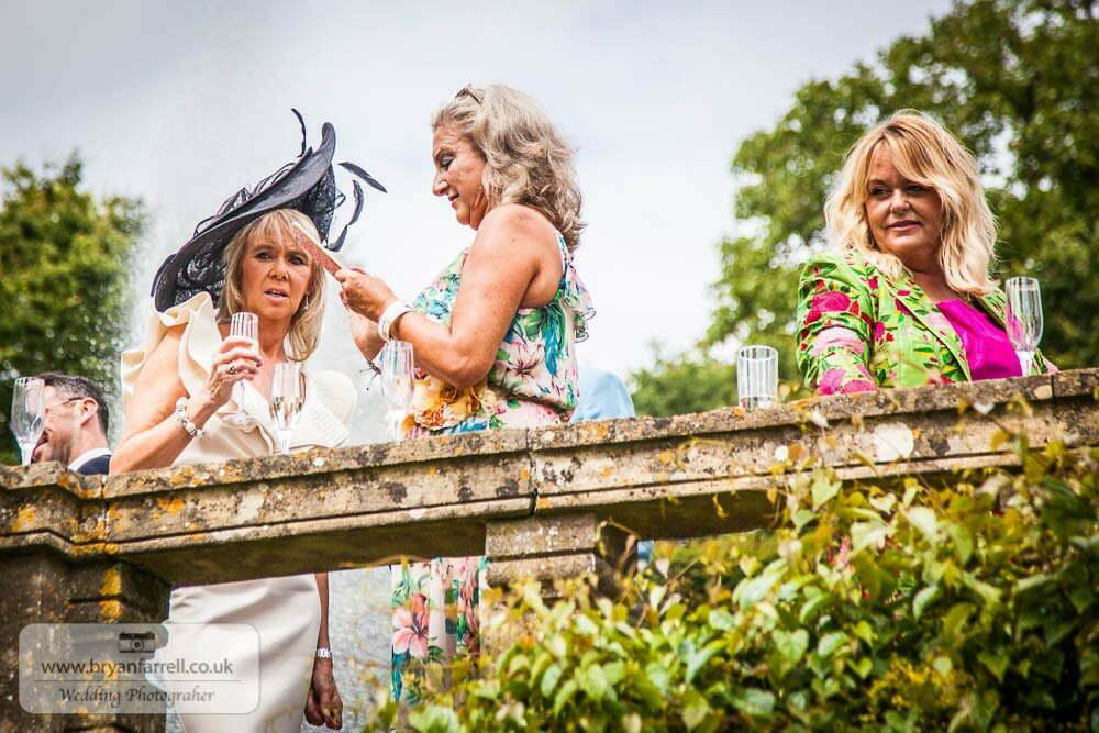 Berkley Castle wedding CA 128