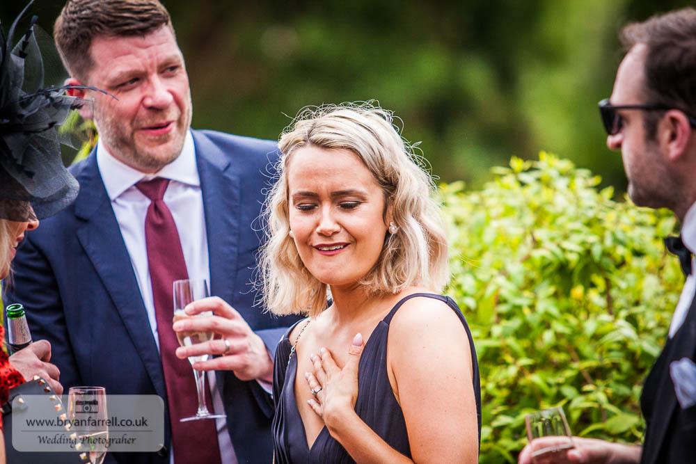 Berkley Castle wedding CA 129