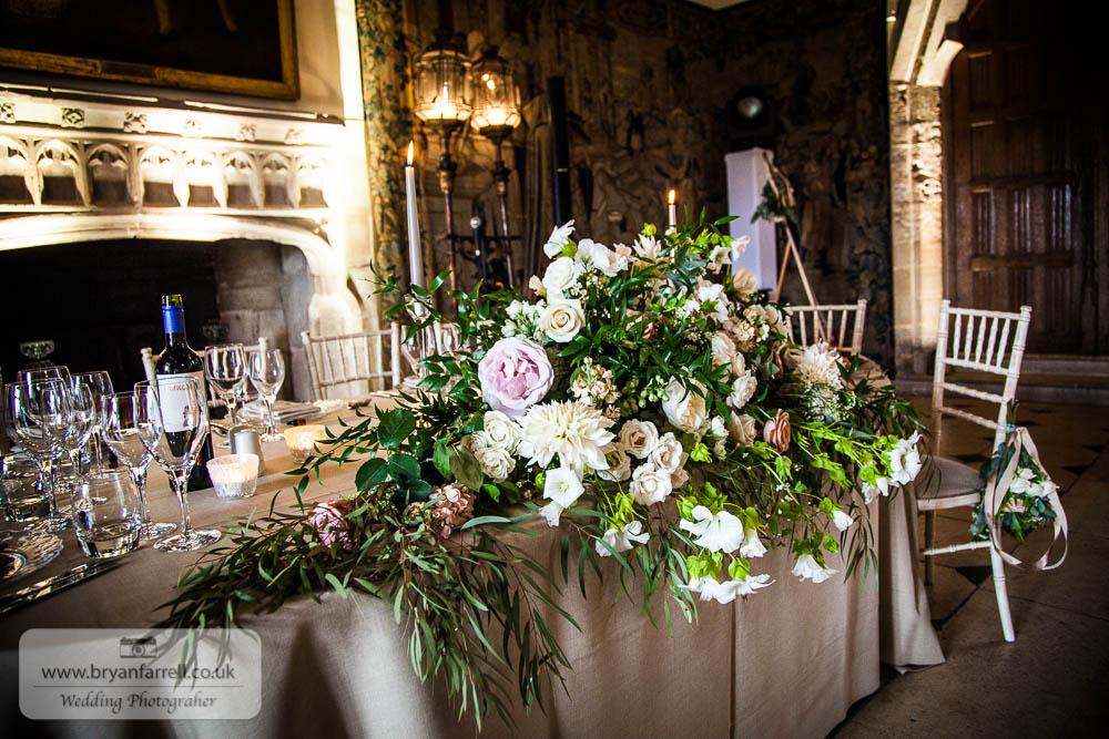 Berkley Castle wedding CA 137