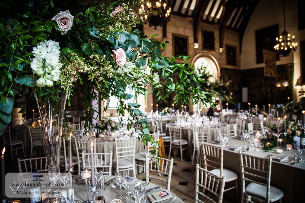 Berkley Castle wedding CA 138