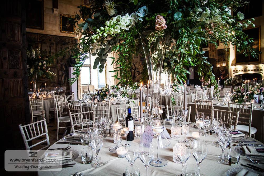 Berkley Castle wedding CA 139