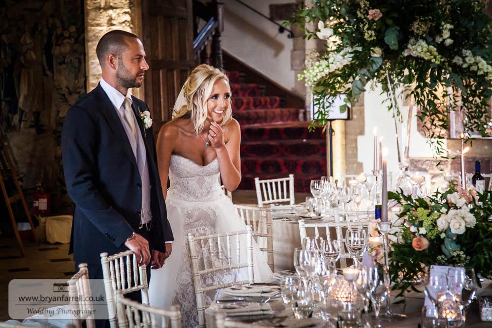Berkley Castle wedding CA 146