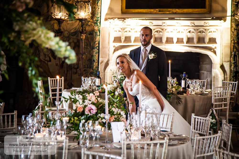 Berkley Castle wedding CA 147