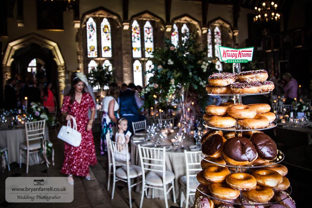 Berkley Castle wedding CA 151