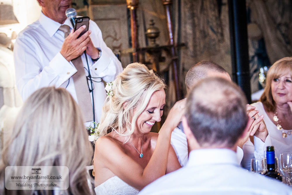 Berkley Castle wedding CA 184