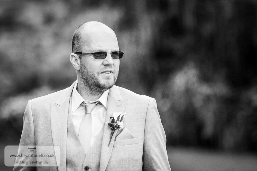 Berkley Castle wedding CA 19
