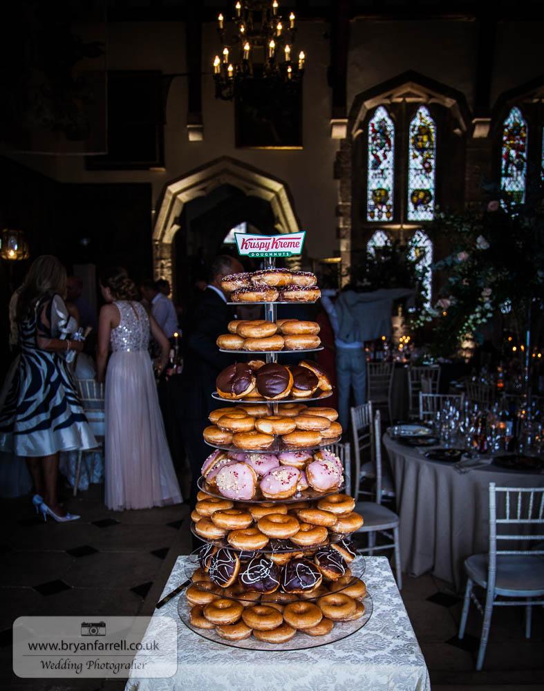 Berkley Castle wedding CA 224