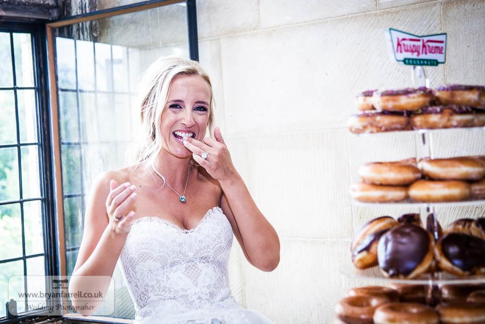 Berkley Castle wedding CA 227