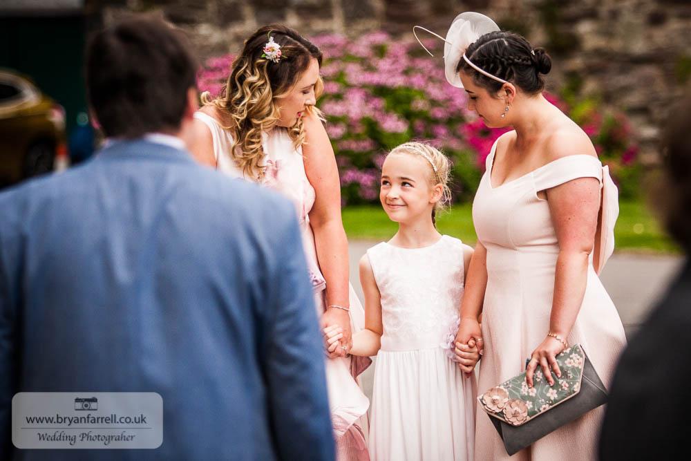Berkley Castle wedding CA 23