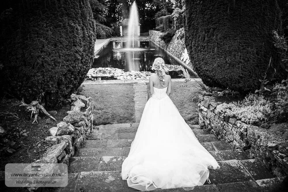 Berkley Castle wedding CA 233