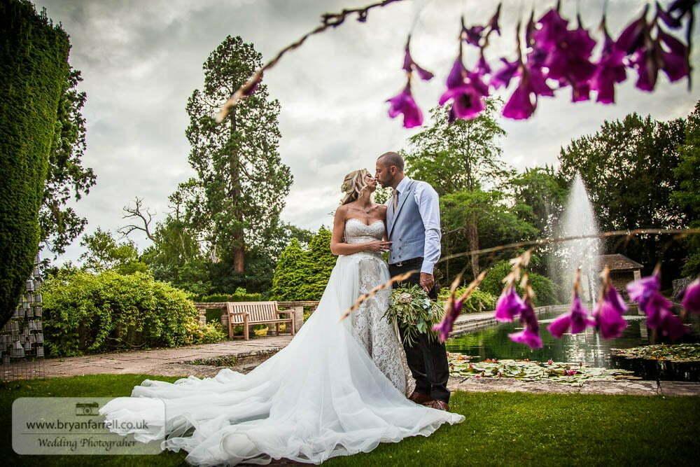 Berkley Castle wedding CA 234