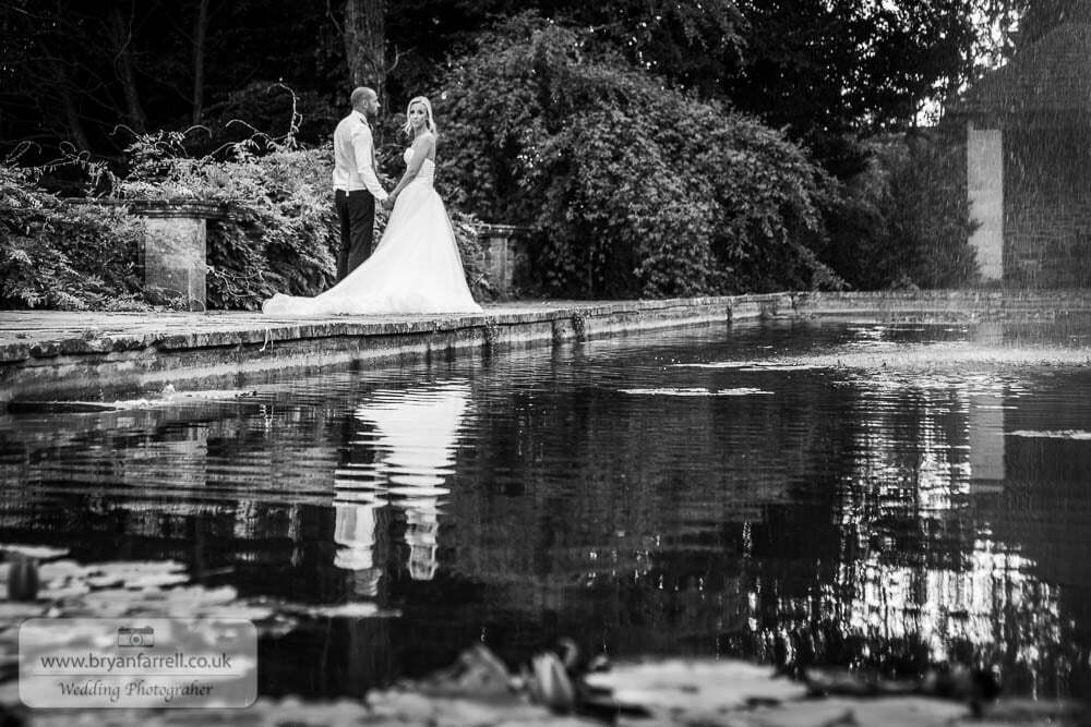 Berkley Castle wedding CA 236