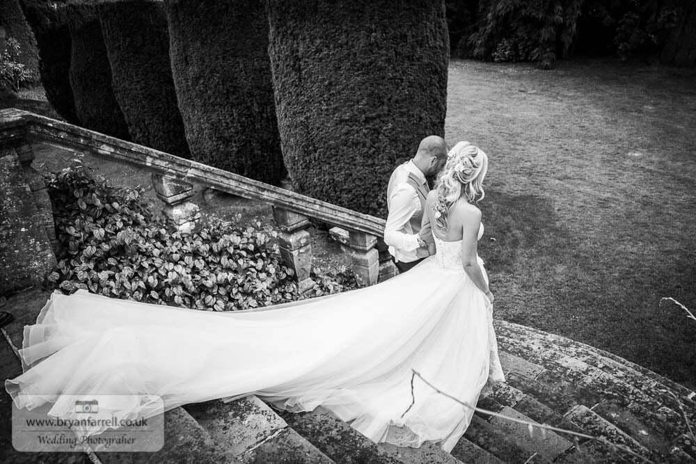 Berkley Castle wedding CA 238