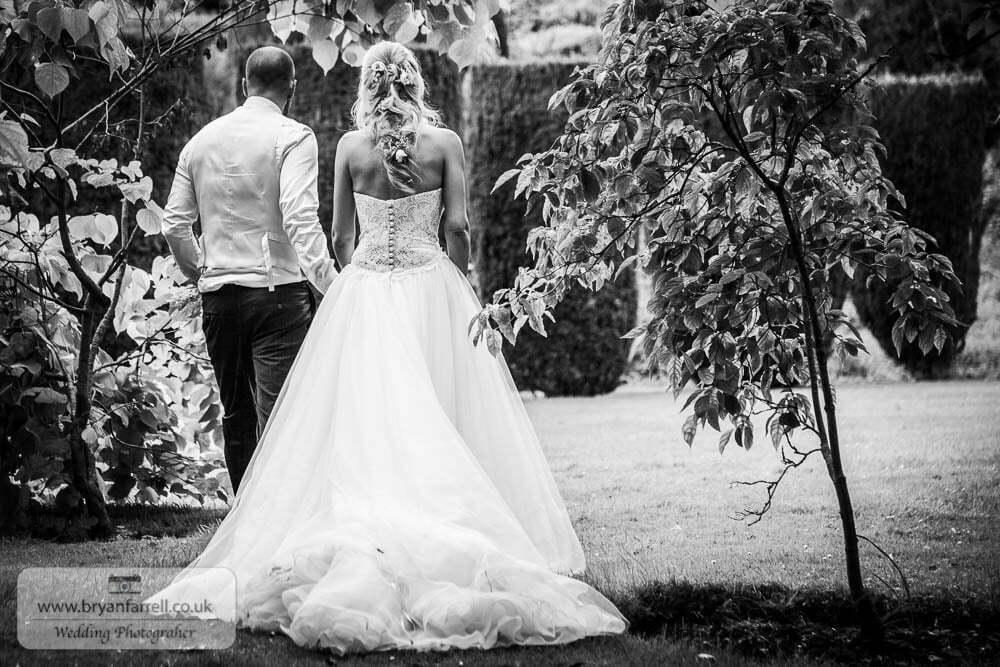 Berkley Castle wedding CA 239