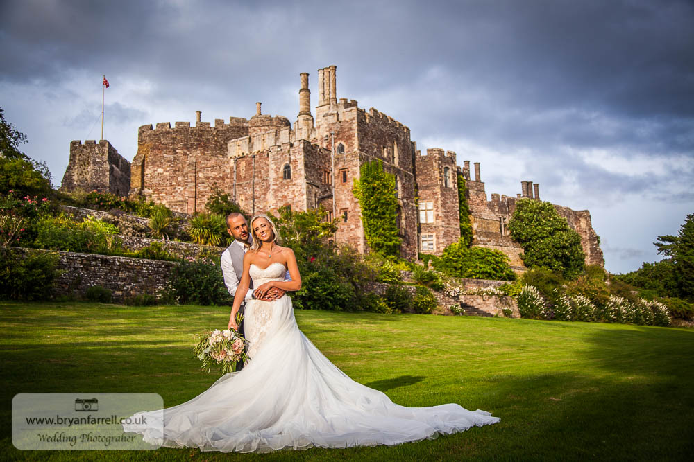 Berkeley Castle Wedding – CA.