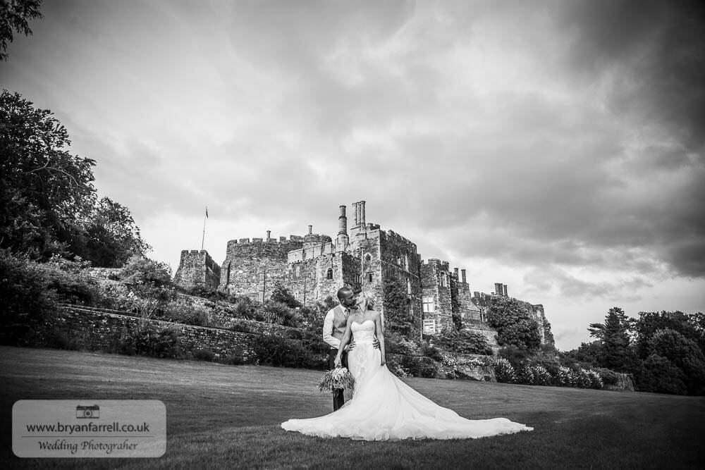 Berkley Castle wedding CA 242