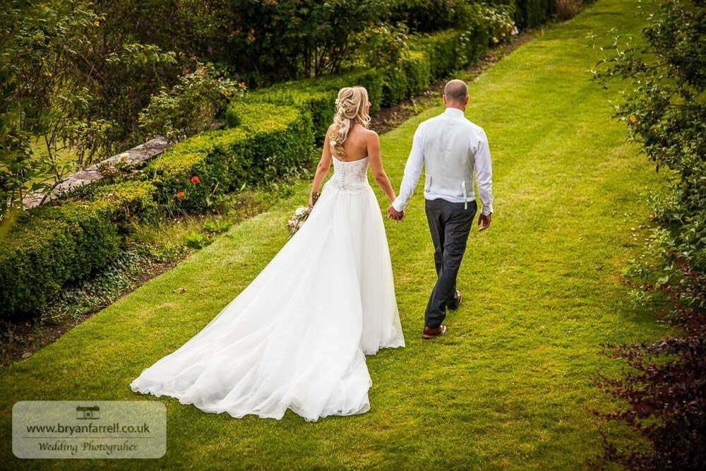 Berkley Castle wedding CA 244