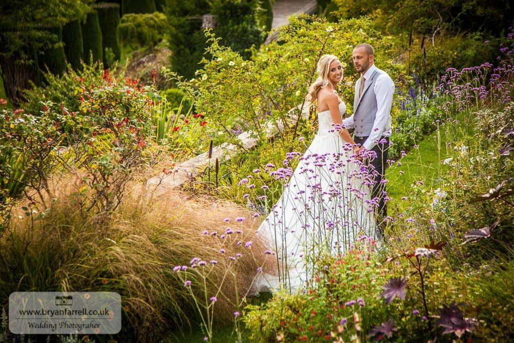Berkley Castle wedding CA 245