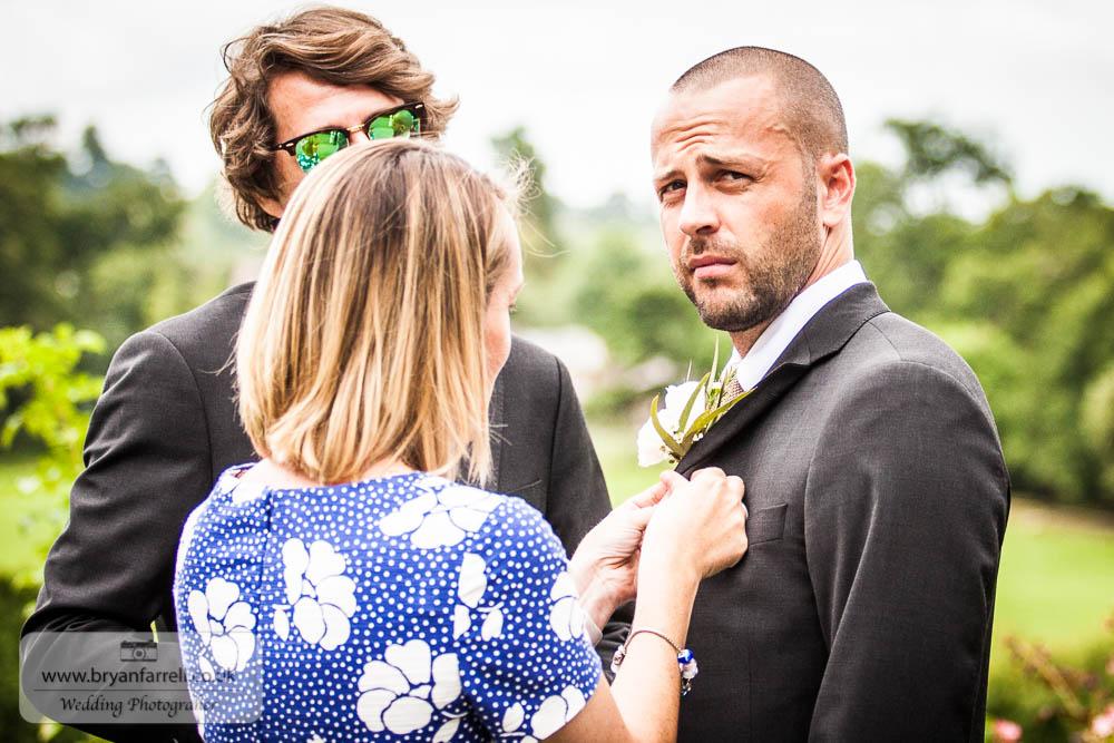 Berkley Castle wedding CA 26