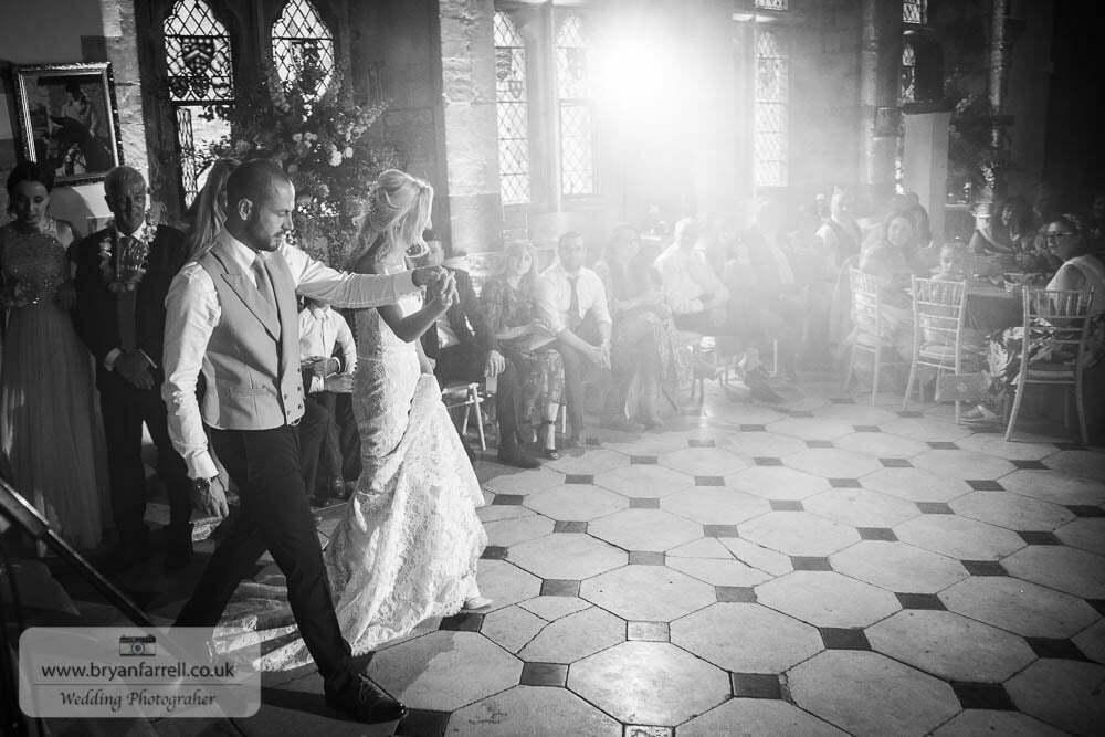 Berkley Castle wedding CA 260