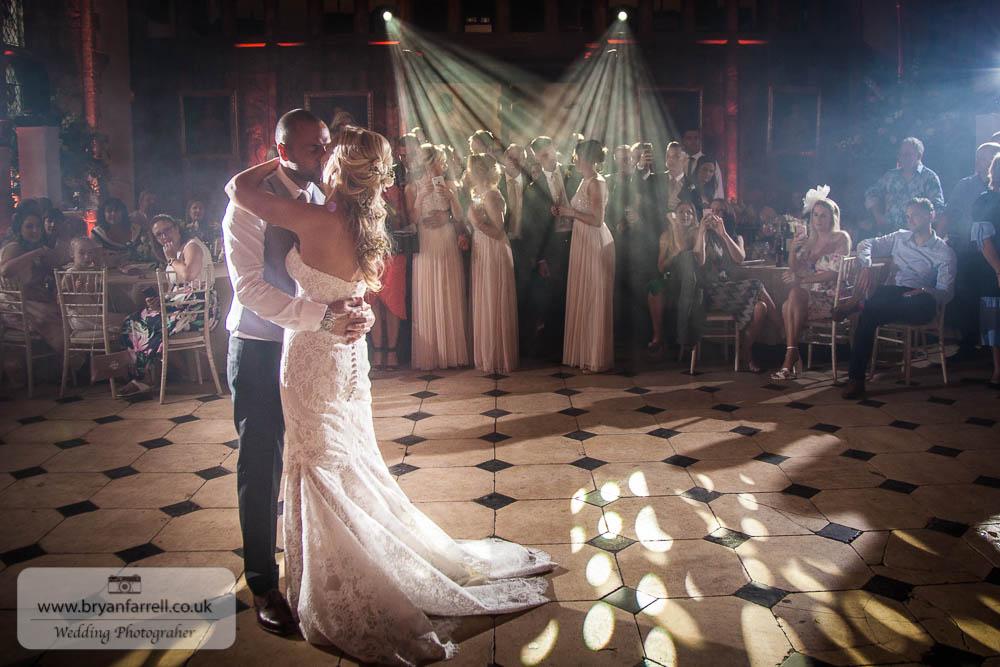 Berkley Castle wedding CA 263