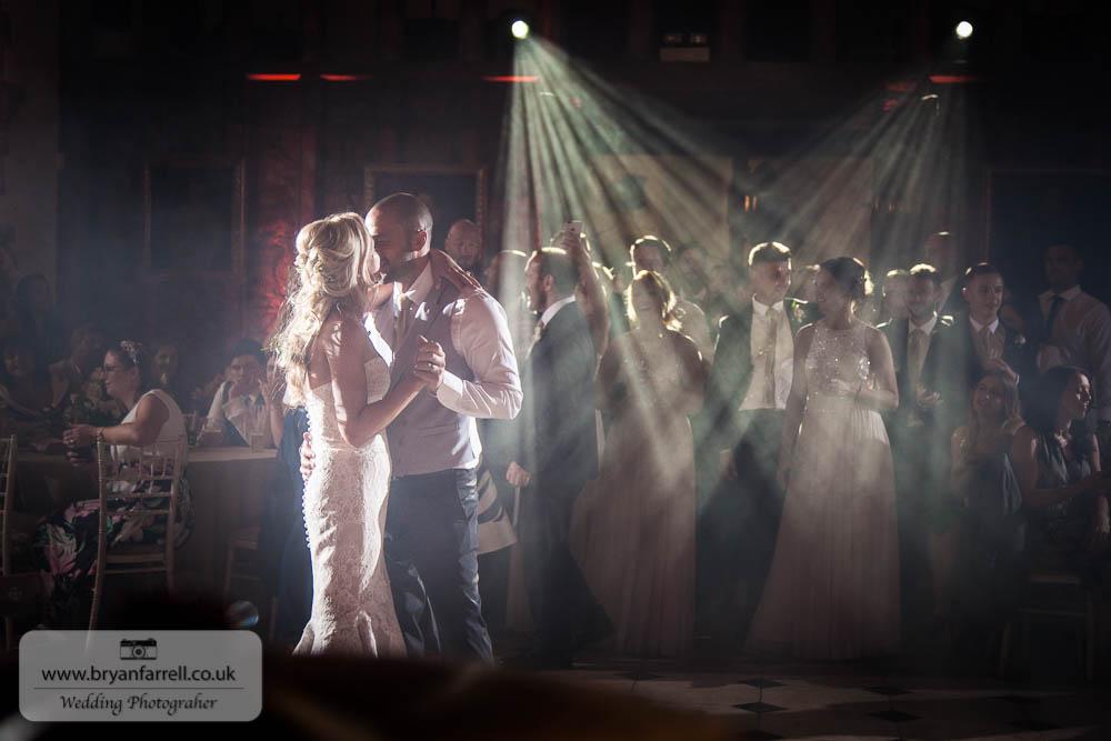 Berkley Castle wedding CA 264