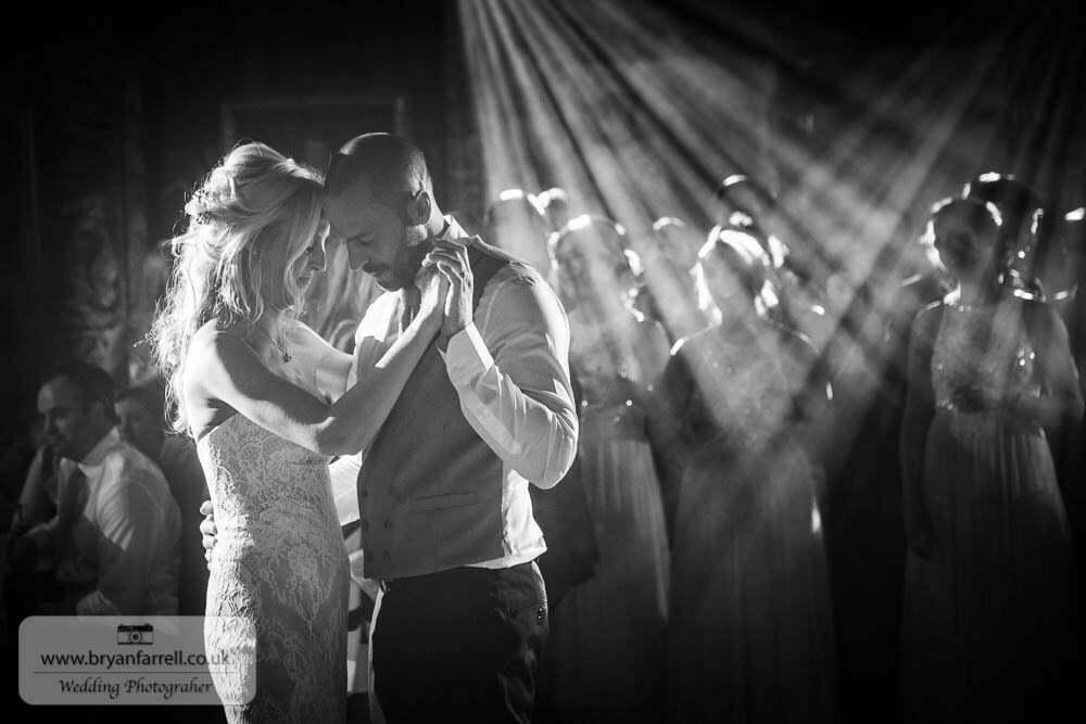 Berkley Castle wedding CA 265