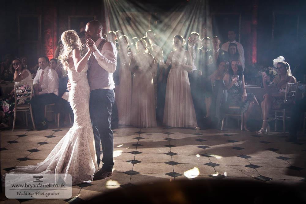 Berkley Castle wedding CA 266