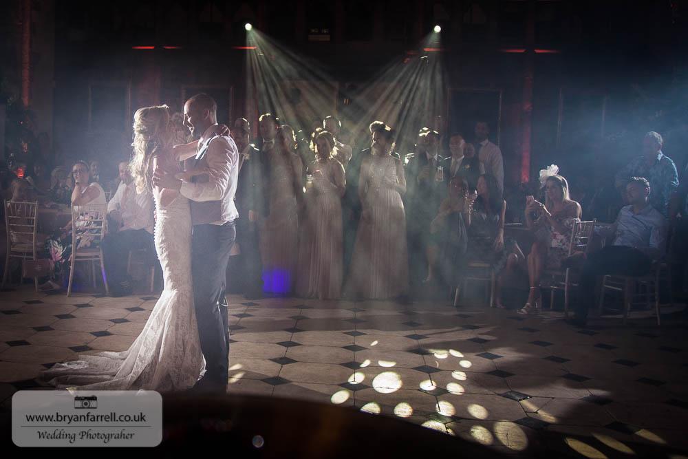 Berkley Castle wedding CA 268