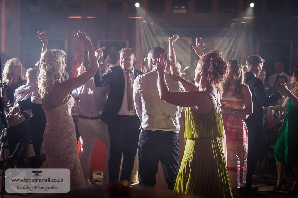 Berkley Castle wedding CA 273