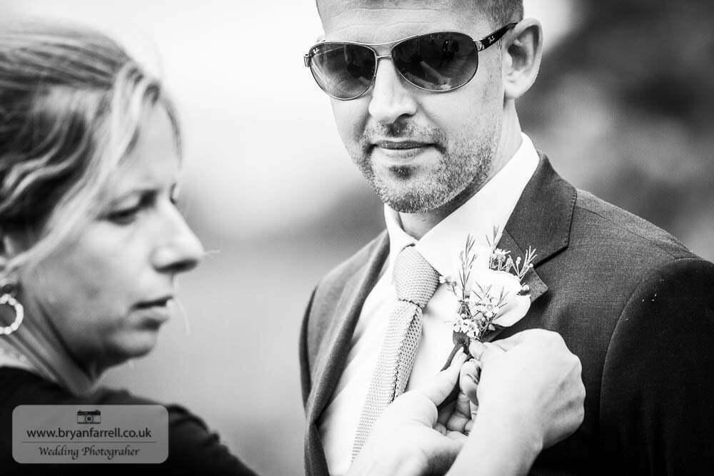 Berkley Castle wedding CA 28